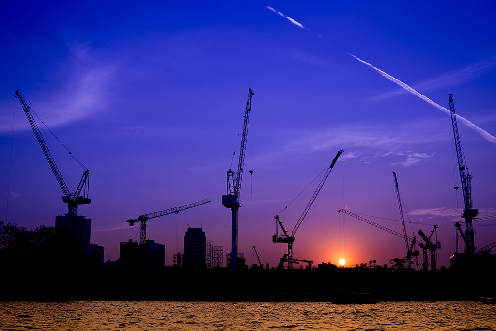 london_cranes